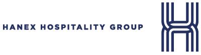 Hanex Hospitality Group | HH Group Logo
